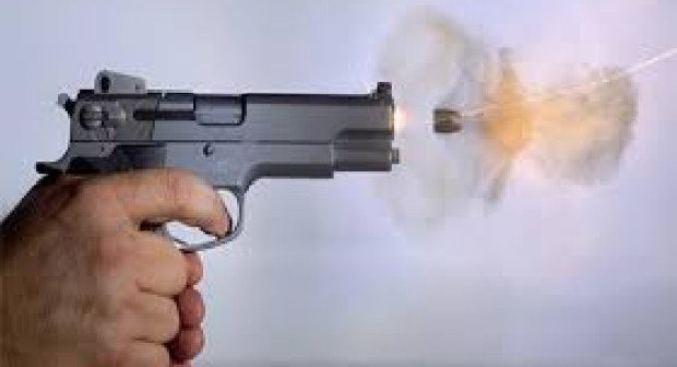 شرطي باولاد تايمة يطلق النار لايقاف شخص كان يشكل خطرا على المواطنين والشرطة