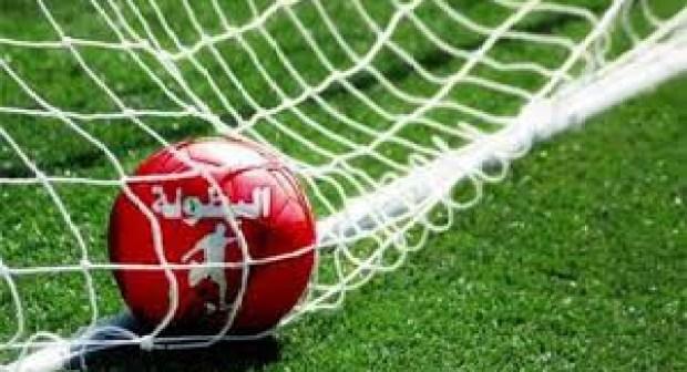 نتائج وترتيب البطولة الاحترافية اتصالات المغرب إثر إجراء مباريات الدورة الأولى