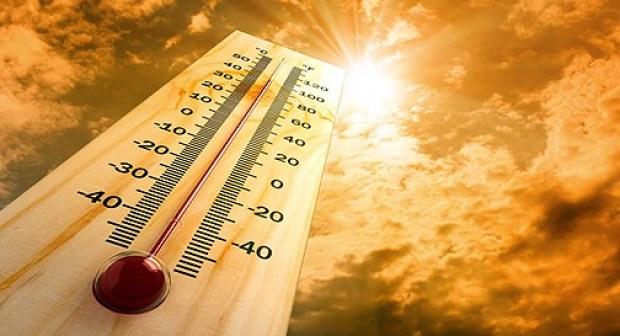 موجة حر بعدة مناطق من المملكة ابتداء من يوم غد السبت وإلى غاية الثلاثاء المقبل