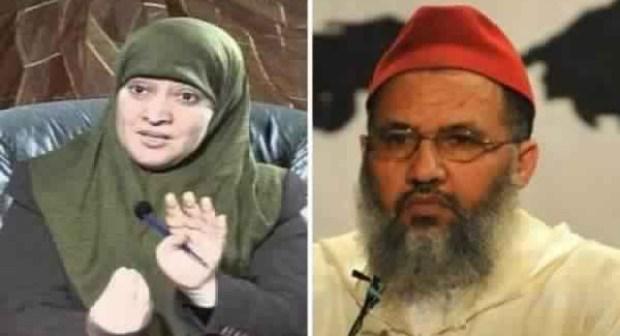 قضية بنحماد وفاطمة تدخل منعطفا جديدا بعد قرار الزوجة المفاجئ