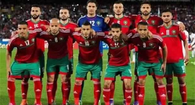 رسميا .. هذا موعد و مكان مباراة الغابون و المغرب ضمن تصفيات المونديال