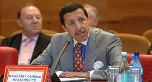 رئيس الوفد المغربي المشارك في قمة حركة عدم الانحياز بمارغاريتا بفنزويلا يرد بقوة على ممثل الجزائر