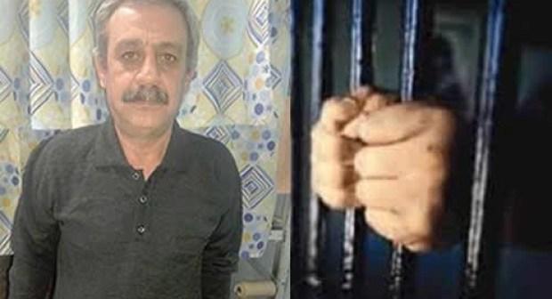 أيران: السجين السياسي رضا اكبري منفرد يتهم وزير العدل للنظام بالتعتيم على مجزرة 1988