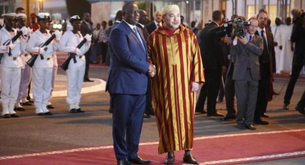 جلالة الملك في خطاب ذكرى المسيرة الخضراء من السنغال: سنهتم بافريقيا كقارة موحدة