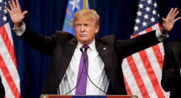 انتخاب المرشح الجمهوري دونالد ترامب رئيسا للولايات المتحدة