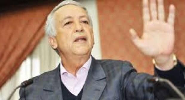 الاتحاد الدستوري يجمد عضوية النائبة البرلمانية خديجة الزياني