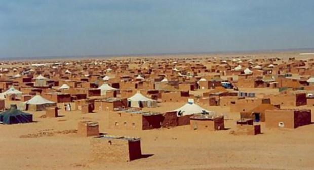 الجزائر تعمل على تضخيم عدد المحتجزين بمخيمات تندوف من أجل الحصول على المزيد من المساعدات الإنسانية