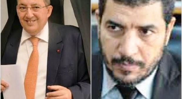 تعيينات أعضاء المؤسسات الاجتماعية تمت تحت تغطية انتخابات مزورة  من طرف علي الفاسي الفهري