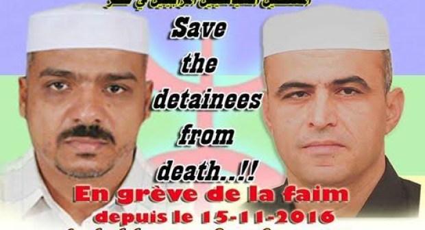 Les Amazighs demandent de nouveau à Ban Ki-moon d'intervenir sur la dramatique situation des détenus Mozabites en Algérie
