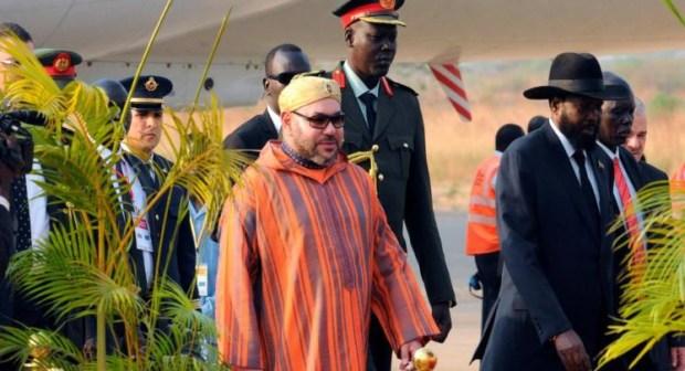 هذه اولى مكاسب عودة المغرب الى الاتحاد الافريقي
