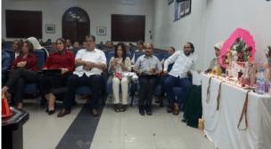 le master Métiers et Pratiques des Médias de la faculté des lettres et des sciences humaines de l'Université Ibn Zohr rend hommage à plusieures femmes