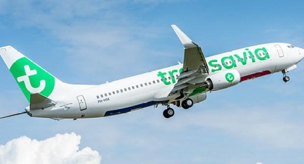 Transavia renforce son offre sur le Maroc: Paris Dakhla 610 DH