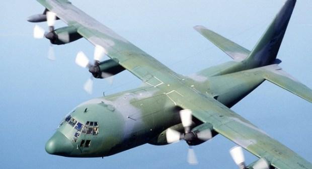 مقتل 5 ضباط جزائريين في تحطم طائرة عسكرية
