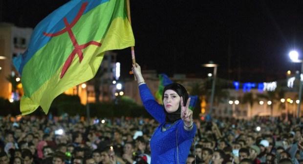 الحقوقي منجب و الناشط الزياني يطالبان الداخلية بنهج سياسة الحوار مع مطالب الريف