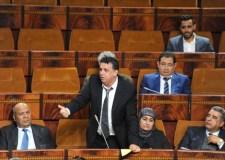 وهبي: من يحاسب النيابة العامة بعد استقلالها عن وزير العدل؟