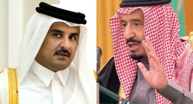 حاكم دبي يلجئ للأدب لحل أزمة الخليج