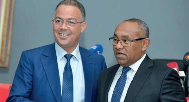 رسميا .. كأس إفريقيا للاعبين المحليين بالمغرب