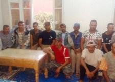 تأسيس مكتب نقابي لشركة سوشاتور بمدينة وادي زم