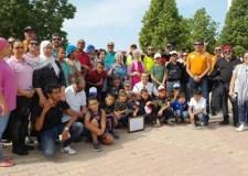 جمعية تراونو للاطفال في وضعية صعبة تكسب الرهان والتحدي بامتياز