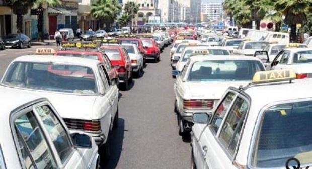السائقون المهنيون بالمغرب يطلقون حملة تحت شعار ماتقيش شيفوري