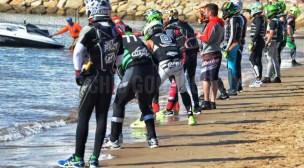 أكادير: انطلاق فعاليات بطولة العالم للجيت سكي أمام ابتهاج المشاركين بحسن التنظيم وروعة المطاف