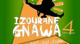جمعية كناوة سوس للإبداع والفن والثقافة الشعبية تنظم مهرجان إيزوران كناوة في دورته الرابعة بأكادير