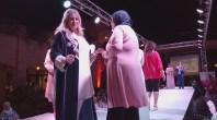 اكادير: تكريم الفنانة خديجة سكارين بحفل ايور قفطان