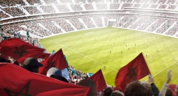 ميسي وإيتو يحضران بطولة أفريقيا للمحليين في المغرب