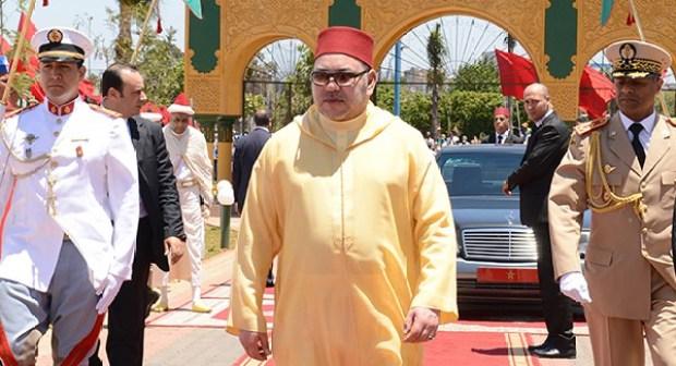 بعد تأجيل الزيارة لـ6 مرات.. الملك محمد السادس يحل بأكادير نهاية الأسبوع