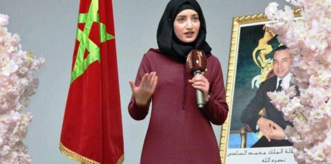 اختيار نسرين الكتاني والهام بو عدس لتمثيل المغرب في ملكة جمال المحجبات العرب