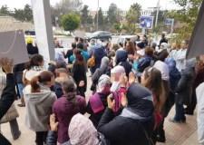 التنسيقية النقابية الثنائيةCDT-UMT  بالتعـــاضدية العامــة لموظفي الإدارات العمومية تعلن نجاح اضرابها بتاريخ 24/01/2018
