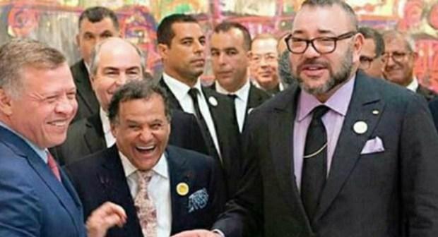 les amis proches du roi Mohammed VI