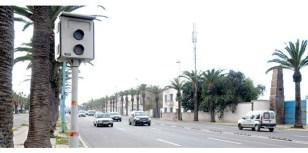 Radars fixes: de nouvelles arrestations à cause des infractions