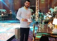 """رامز أمير يبدأ تصوير مشاهده في """"المعجزة"""""""