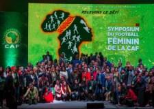 أي آفاق لكرة القدم النسوية بإفريقيا؟ محور المناظرة الإفريقية الأولى حول كرة القدم النسوية