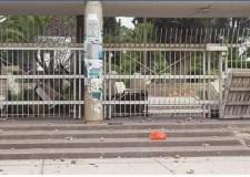 تفاصيل المواجهات الدامية و مقتل طالب صحراوي بجامعة ابن زهر بأكادير