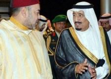 Maroc-Iran: Mohammed VI s'entretient au téléphone avec le roi Salmane