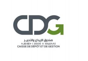 مسودة-تلقائيةصندوق الإيداع والتدبير مباراة توظيف إطارين Chargé de sécurité SI