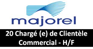 20 Chargé (e) de Clientèle Commercial - H/F MAJOREL AFRICA – MARRAKECH