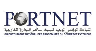 PORTNET recrute Conseillers Clientèle