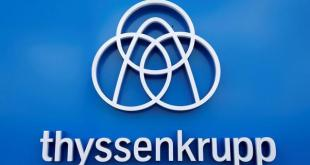 Thyssenkrupp recrute Plusieurs Profils