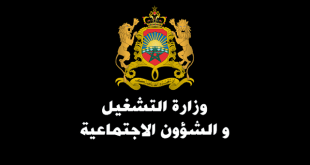 مباراة توظيف (111) منصب وزارة الشغل والإدماج المهني برسم سنة 2021