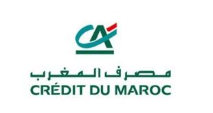 Crédit du Maroc Recrute Plusieurs profils au maroc 2021
