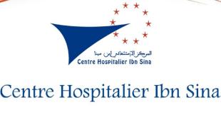 Concours CHU Ibn Sina 2021 (25 Postes)