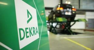 Dekra Services recrute techniciens fraichement diplômés dans l'industrie