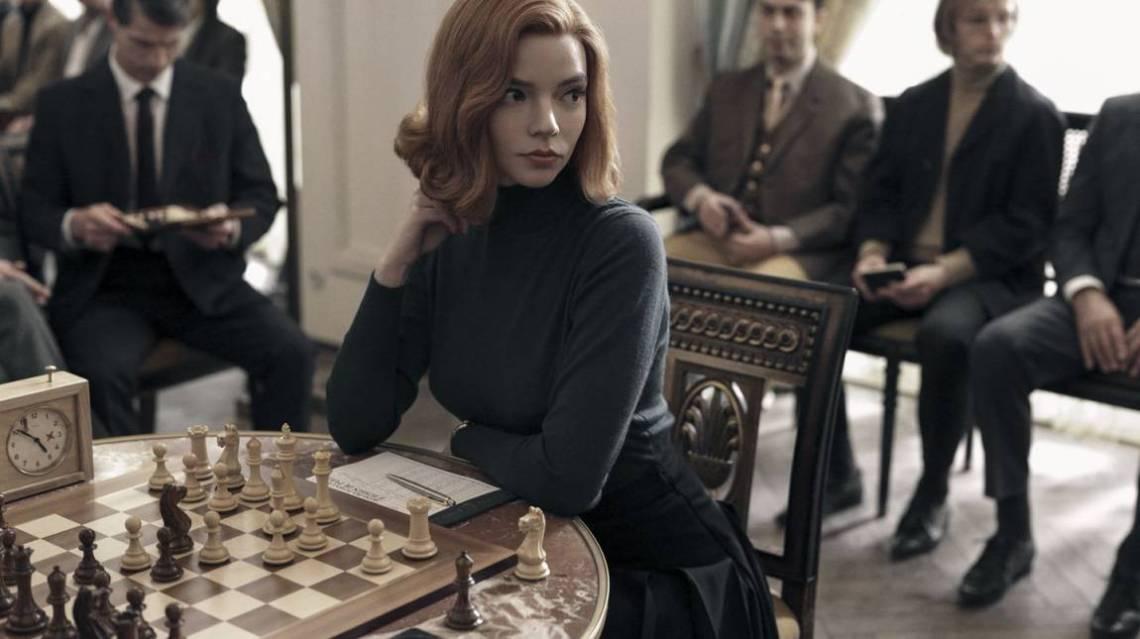 a vezércsel sakk sorozat 01