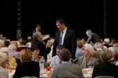 Banquet des ainés