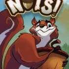 Review: Nuts! (Card Game)