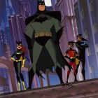 Batman Month: Animated! The Best Supporting Cast Episodes