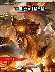 Book - The Rise of Tiamat